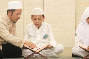 smp it papb semarang mendidik generasi muslim yang berkualitas
