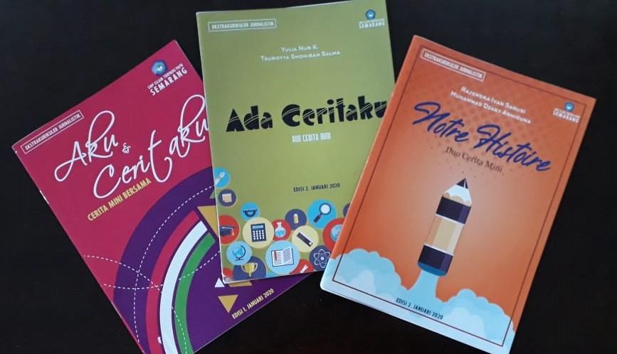 buku anak jurnalistik
