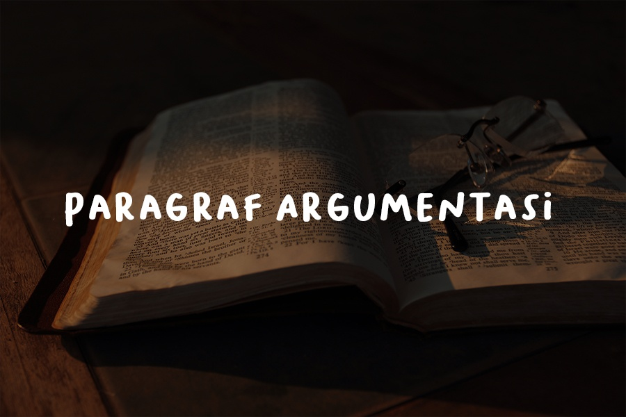 Paragraf Argumentasi