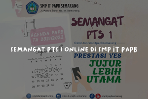 Semangat-PTS-1-Online-di-SMP-IT-PAPB